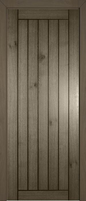 Дверь Амбарная дуб