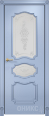 Дверь Барселона (Оникс)