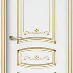 Двери Прованс
