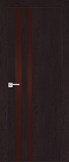 Профило Порте FX-10 Ясень Шоколад