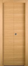 Складные двери TWICE