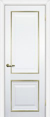 Профило Порте PSCL-28 Белый Золото