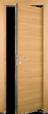 Двери с РОТО механизмом