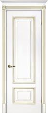 Текона Смальта-8 Белый ral 9003 Золото