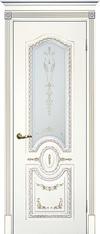 Текона Смальта-11 Белый ral 9003 Серебро