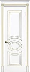 Текона Смальта-3 Белый Золото ral 9003