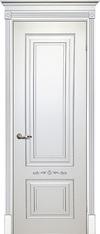 Текона Смальта-4 Белый ral 9003 Серебро