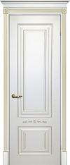 Текона Смальта-4 Белый ral 9003 Золото