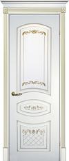 Текона Смальта-5 Белый ral 9003 Золото
