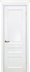 Текона Смальта-6 Белый ral 9003