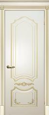 Текона Смальта-10 Белый ral 9003 Золото