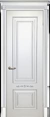 Текона Смальта-3 Белый ral 9003 Серебро