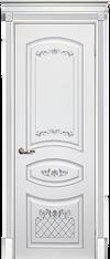 Текона Смальта-5 Белый ral 9003 Серебро