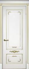Текона Смальта-9 Белый ral 9003 Золото
