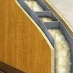 Двери с шумоизоляцией